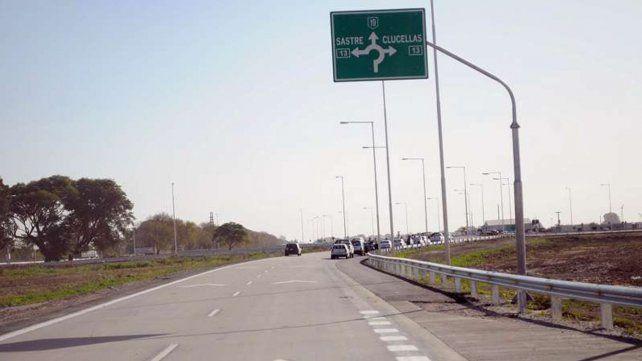 Pidieron información sobre la concesión de la autovía 19 entre Santo Tomé y Córdoba