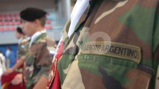 Detuvieron a un soldado del Ejército que intentó vender una moto robada