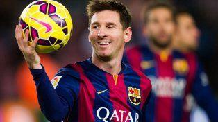 La impresionante oferta que recibió Messi
