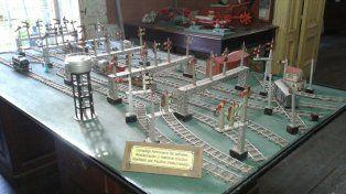 Volvieron a pedir por el estado de abandono del Museo Ferroviario