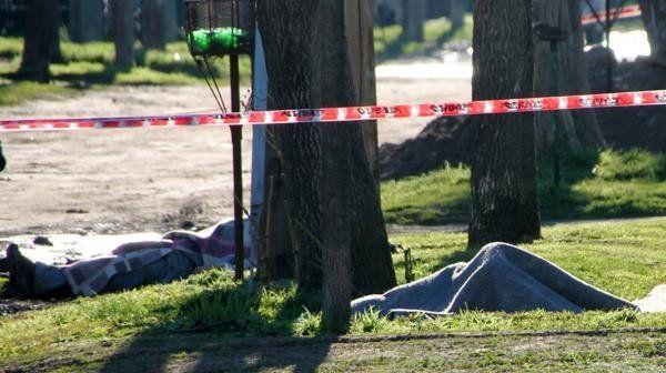 Horror en Necochea: un hombre mató a su familia, a su vecino y se suicidó