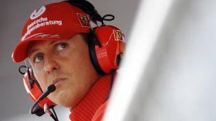 Las últimas noticias del estado de salud de Michael Schumacher