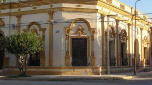 San Javier: un grupo de ladrones robó la Municipalidad, el Concejo y comercios