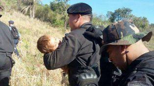 La historia del nene que fue secuestrado por un duende
