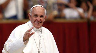 La carta del Papa por el bicentenario: A la Madre Patria no se la puede vender