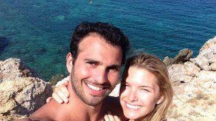 La impresionante declaración de amor de Sofía Zámolo a su futuro marido