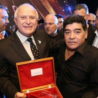 santa fe participo del homenaje a los campeones del mundo del 86