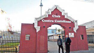 El club Centro Castellano fue fundado el 28 de agosto de 1921.