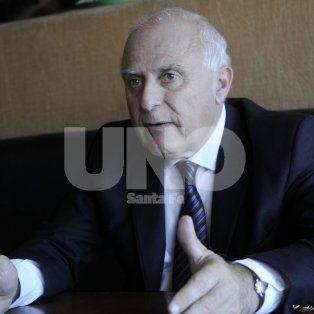 lifschitz va a la justicia por denuncias de un programa de tv