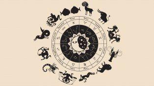 El horóscopo para este martes 13