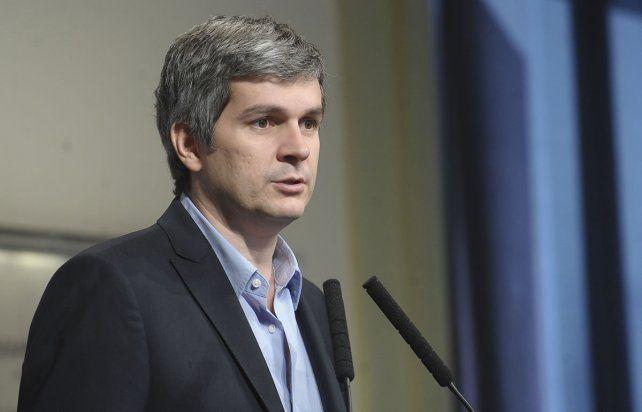 Peña confirmó una reducción de cargos políticos del 20%