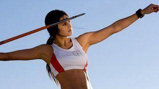 La atleta olímpica que te va a dejar sin aliento