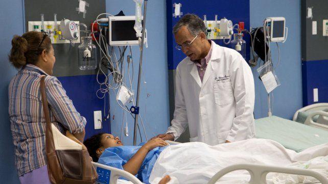 En la provincia, la primera causa de muerte en las mujeres es la enfermedad cardiovascular