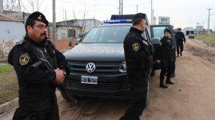 Varias personas fueron detenidas el fin de semana en la ciudad de Santa Fe