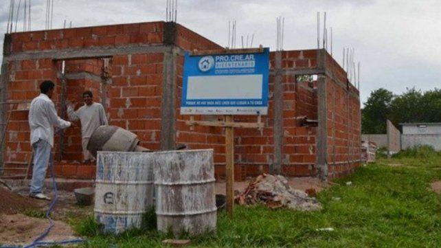 Macri lanza hoy el nuevo Procrear, con subsidios de hasta $ 300.000