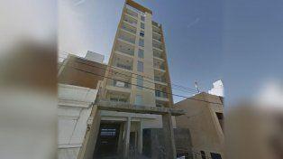 Detuvieron a un hombre araña tras robar en un edificio en el macrocentro santafesino