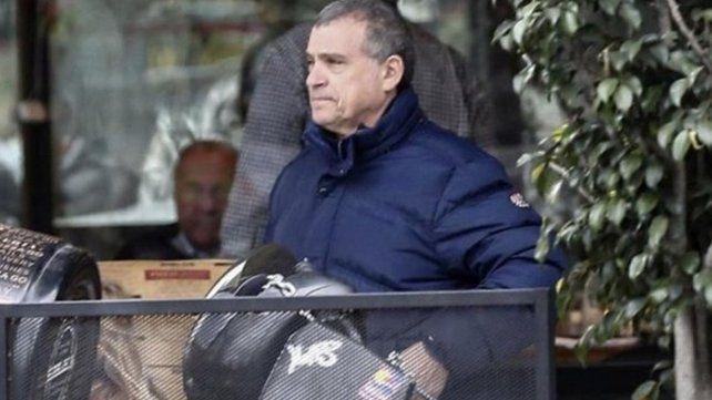 Stiuso dijo que a Nisman lo mataron y que los Kirchner tenían servicios paralelos