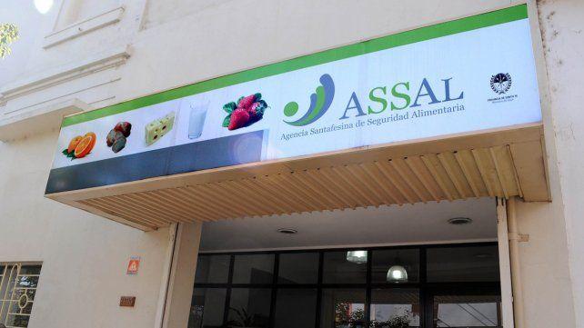 La Assal prohibió la comercialización de dos productos lácteos