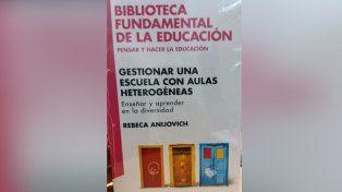 Llevate este martes un nuevo libro de Educación