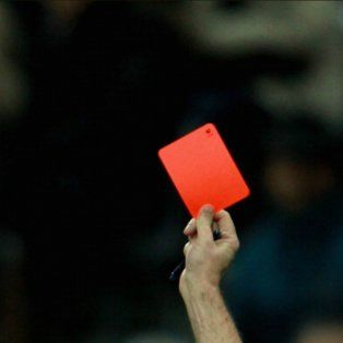 los arbitros estan de huelga: ¿se frena la copa argentina?