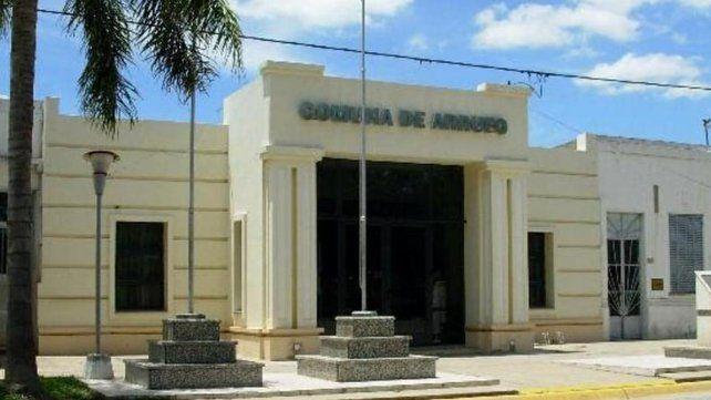 Festram advierte sobre 30 despidos en la comuna de Arrufó