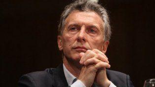 Un informe de la UIF confirmó que Macri estaría en el directorio de una offshore en Panamá