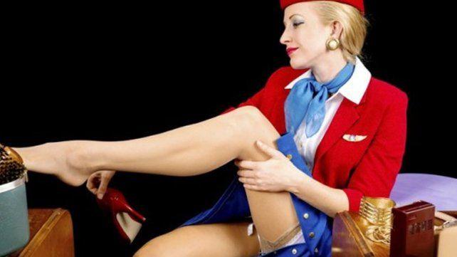 Una aerolínea ofrece sexo en pleno vuelo