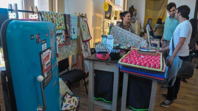 Diseña Santa Fe: 200 marcas locales participan en la edición de invierno
