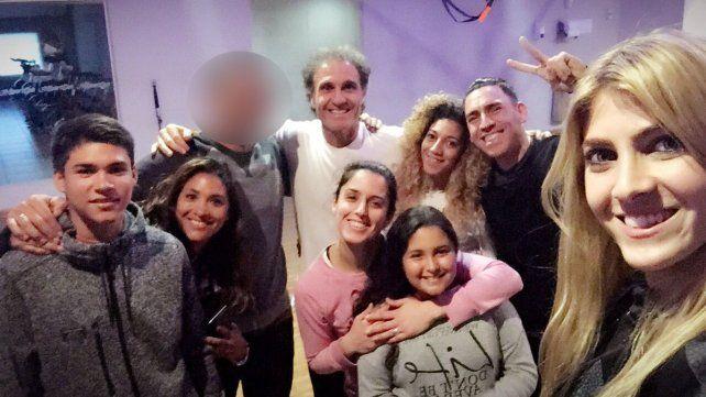 ¡Bomba! Un goleador histórico de Colón bailará en ShowMatch