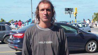 Murió Alejandro Giuntini, ex jugador de Unión