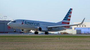 Pasajeros de un vuelo Miami-Buenos Aires se bajaron del avión al enterarse de que las pilotos eran mujeres