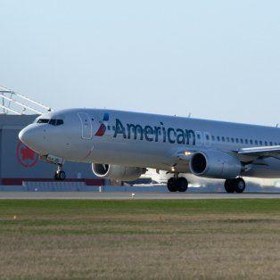 pasajeros de un vuelo a buenos aires se bajaron del avion al enterarse de que las pilotos eran mujeres