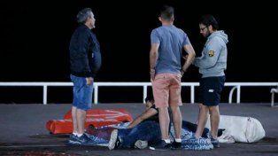 atentados en niza: la mirada de un estudiante frances de intercambio en santa fe