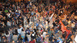 Tarifazo: protestas en las calles y reclamos a la Corte