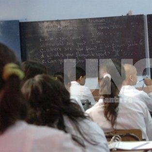 el gobierno busca que las clases empiecen el 6 de marzo