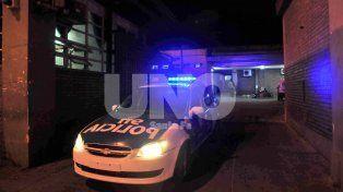 Asaltaron y balearon a un joven de 23 años en barrio San Martín