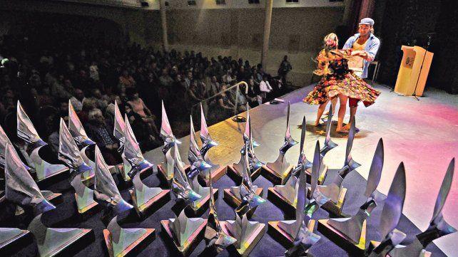 Premios Escenario: La gran fiesta del arte local