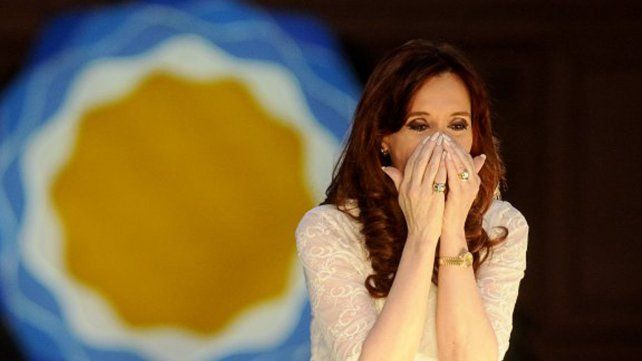 Una diputada ultrakirchnerista admitió que Cristina Fernández de Kirchner puede ir presa