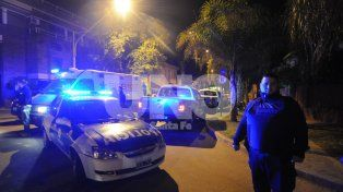 El policía que se atrincheró ya fue pasado a disponibilidad