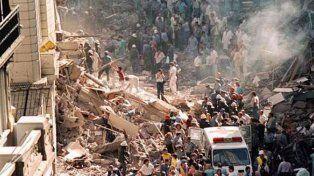 A 22 años del atentado, Santa Fe también pide justicia por las víctimas de la Amia