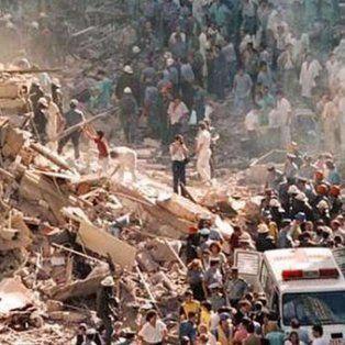 a 22 anos del atentado, santa fe tambien pide justicia por las victimas de la amia