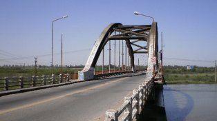 Solicitan a Nación la licitación para el nuevo puente Santa Fe-Santo Tomé