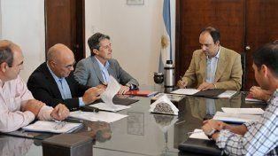Acuerdo Capital: Municipio y Provincia licitan la obra de desagüe de El Sable