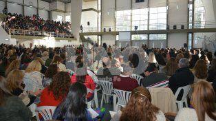 Más de 5.200 docentes concursarán por un cargo directivo