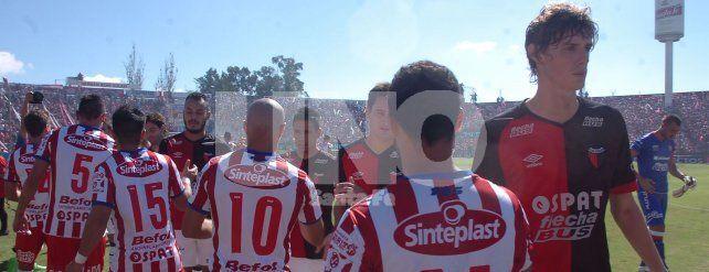 Copa Santa Fe: el primer Clásico será el sábado a las 13 en cancha de Unión
