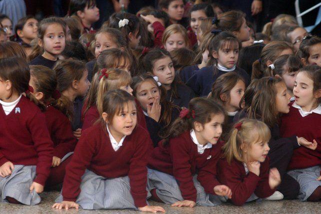Sin denuncias. Este año el Ministerio de Educación no detectó establecimientos que hayan cobrado aranceles más altos de lo que correspondía.