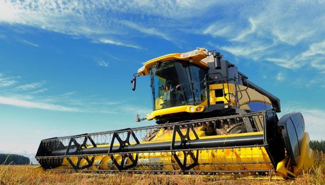 Actividad industrial. Santa Fe concentra el 44% de todas las manufactureras del país.