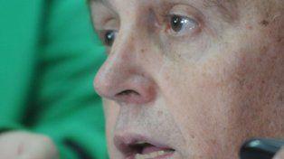 Spahn: Si Colón tiene temor a jugar con Unión, mejor que no se presente