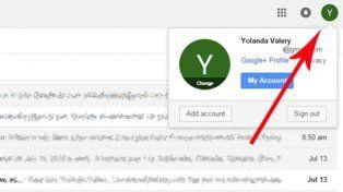 Cómo averiguar todo lo que Google sabe de vos