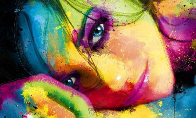 Lo que los colores dicen de tu personalidad